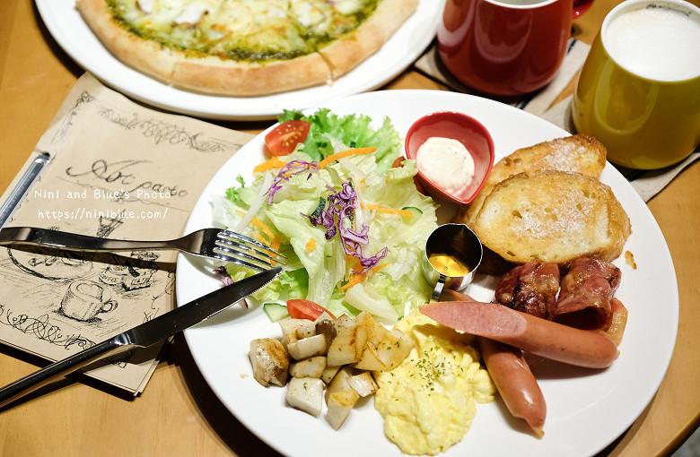 台中早午餐art pasto帕斯托早午餐咖啡19