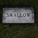 #391 : Death Swallows Alan Swallow