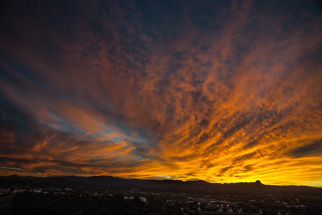 Prescott Az Sunset 2