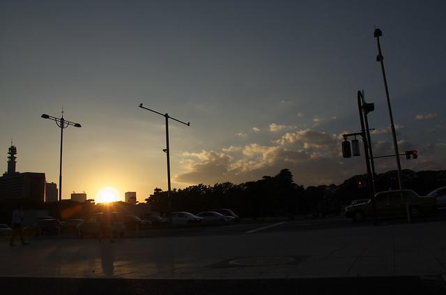 東京路地裏散歩 2014年10月17日