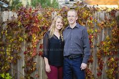 B&D's Autumn Engagement photos