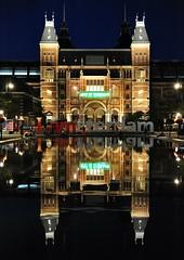 (Explored) Rijksmuseum, Amsterdam, Netherland  768