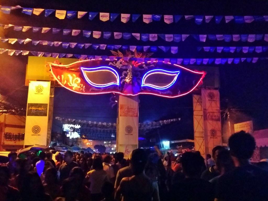 Masskara-festival-bacolod