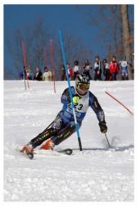 BMBW ski racing