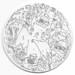 Coaster Drawing 04 by Deth Sun