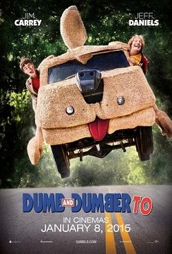 Siêu Ngốc Gặp Nhau - Dumb And Dumber To (2014)