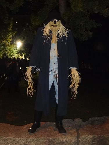 Salem Halloween 2014 Dr Syn