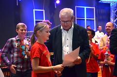 Årets Rookie - Mina Glänneskog