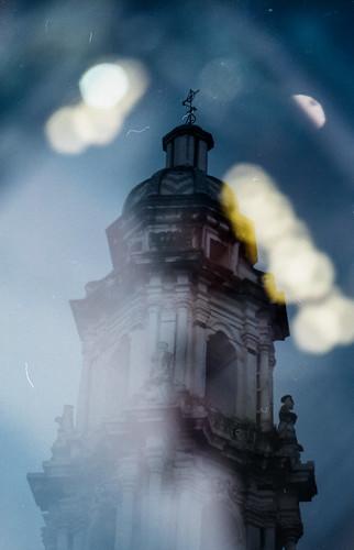 La Compañía / Iglesia del Espiritu Santo