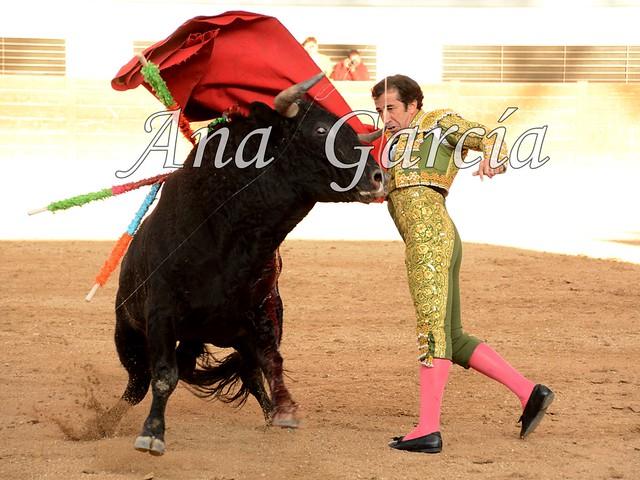 Juan Mora en Las Rozas 12