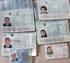 غرق مركب لمهاجرين غير شرعيين معظمهم من السوريين قبالة الشواطئ الليبية