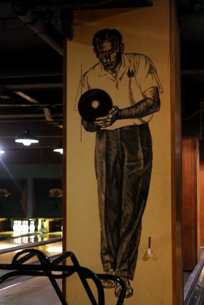 Bloomsbury Bowling Lanes (7)