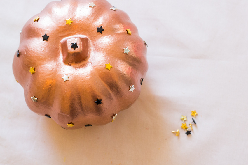 Studded Pumpkin-5