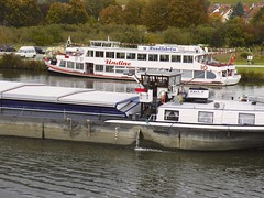 ferry, motor ship, vehicle, ship, river, boating, channel, watercraft, marina, boat, waterway,