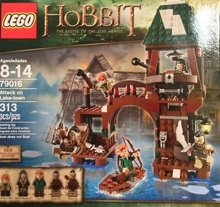 LEGO The Hobbit 79016