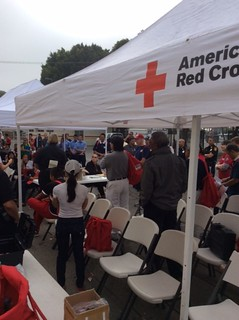 Community Comes Together to Install Smoke Alarms in South L.A. Homes