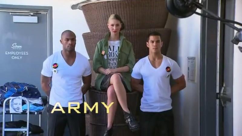 Army 08