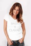 Camiseta Basic&Classic | Bluedale