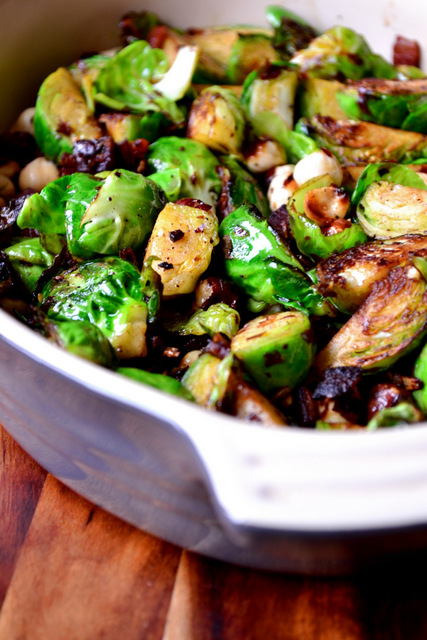 Best Way to Cook Brussels Sprouts
