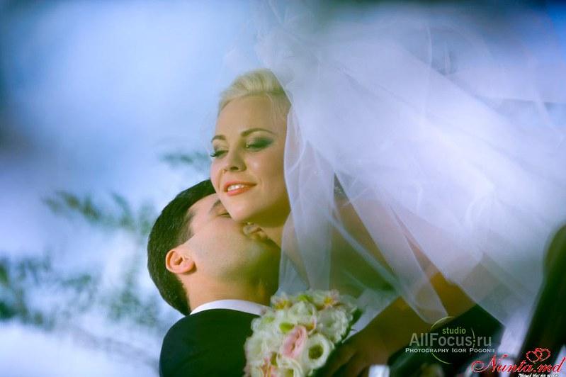 AllFocus Studio - Красиво, качественно, стильно! Свадьбы в Европе. > Фото из галереи `Свадебные фотографии`