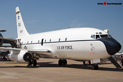 71-1404 - 20686 - USAF - Boeing T-43A 737-253ADV - Fairford RIAT 2006 - Steven Gray - CRW_1679
