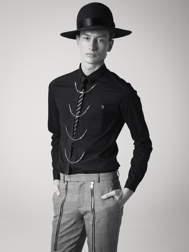 SS15 Tokyo LUCIOLE_JEAN PIERRE028_Michal Lewandowski(fashionsnap)