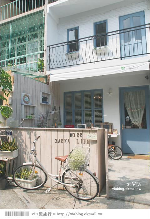 【台中雜貨】小樹苗生活雜貨~一條悠靜小巷弄裡的美好ZAKKA LIFE!5