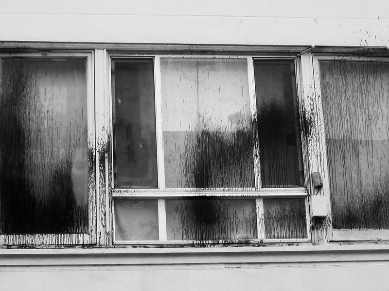 Old Urban Windows