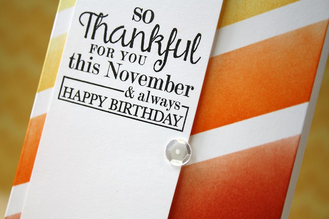 PTI~Birthday Classics: November