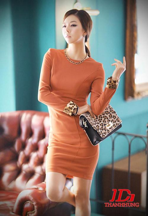 Xu hướng thời trang Thu Đông 2014/2015 cực HOT 8