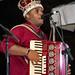 Tribute to Clifton Chenier with Corey Ledet, C.J. Chenier & Lil' Buck Sinegal, Festivals Acadiens et Créoles, Oct. 10, 2014