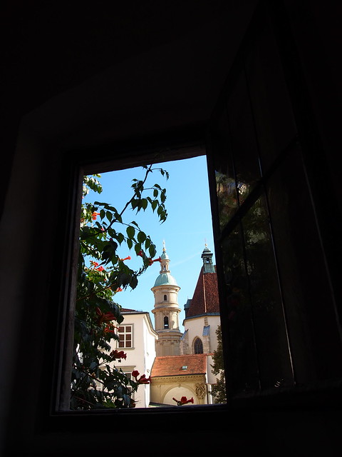 Graz window