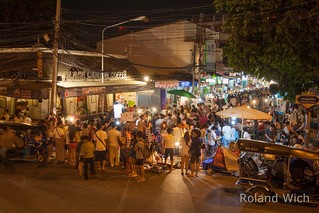 Chiang Mai - Sunday Night Market