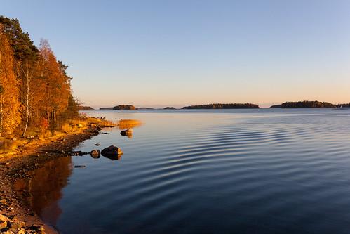 autumn fall beach 35mm espoo finland wave aalto syksy laine ranta uusimaa canonsyksy