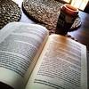 167 páginas me leí anoche del tirón... #DimeQuiénSoy de #JuliaNavarro... uf! Buscando un hueco para seguir leyendo! Y lo curioso es que lo tengo desde hace algún tiempo...