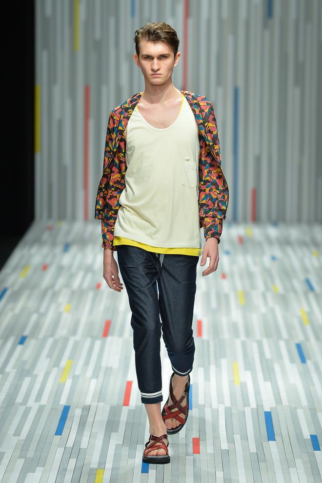 SS15 Tokyo FACTOTUM028_Jacob Bird(fashionsnap)