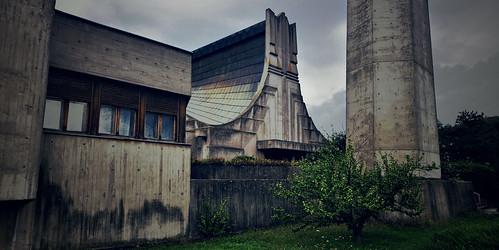 "Orșova - biserica catolică ""Neprihănita Zămislire"""