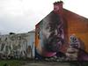 Eye-popping mural
