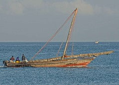 Zanzibar & Tanzania