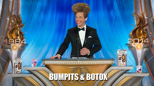 Bumpits & Botox