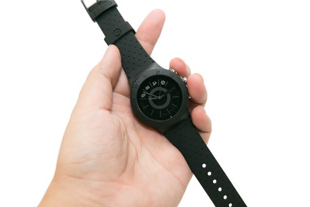 來自法國!COGITO POP 時尚藍芽手錶 @3C 達人廖阿輝