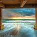 Pier Bandstand Sunrise