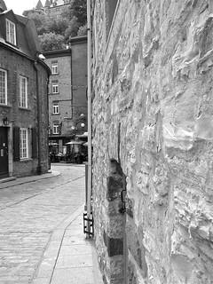 Quebec's Street