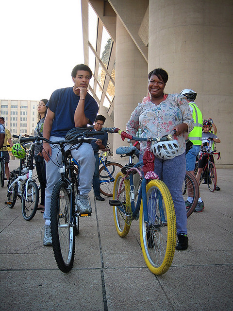 Dallas Bike Riders