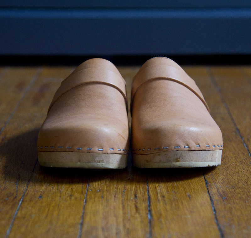growing a minimalist wardrobe | shoes