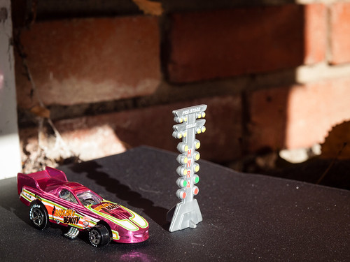 Firebird Funny Car