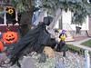 Halloween in Regina