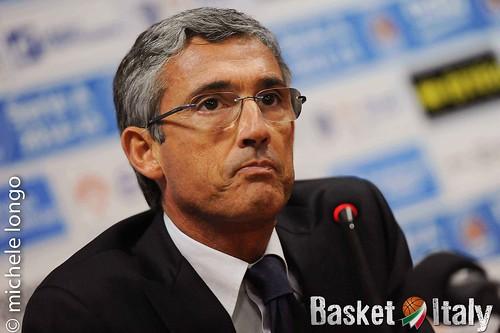 Lega A: Il Presidente Marino si decurta lo stipendio per accogliere Julien Vigand, nuovo responsabile marketing di Lega