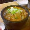 #Korean #food #jangteokookbab #coquitlam
