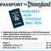 Passport to Disneyland, 1978